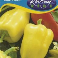 Seminte ardei Redei feher (0.5 gr), ardei gras, Kertimag