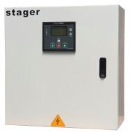 Stager YA40063F24 automatizare trifazata 63A, 24Vcc