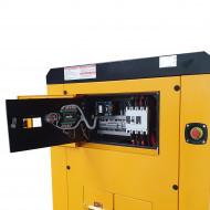 Stager YDY138S3 Generator insonorizat diesel trifazat 125kVA, 180A, 1500rpm