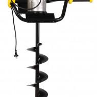 Texas EA1200, Burghiu de pamant electric, 1200W, 220V, include burghiu de pamant 150mm