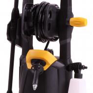 Texas HTR1700 Aparat de spalat cu presiune, 1700W, 130bar, 420L/h, rezervor detergent
