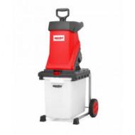 Tocator de crengi electric 2500 W / 50 l, Hecht 624 BOX