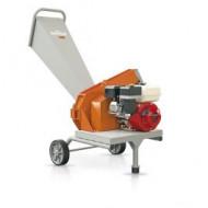 Tocator de resturi vegetale cu motor benzina SH 50 H / 163 cm³ / 4.9 CP, Dormak