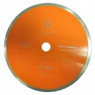 Tudee 230x22.2mm, Disc diamantat debitare portelan
