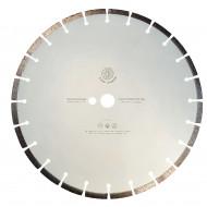 Tudee 350x3.2x10x25.4-P, Disc diamantat beton