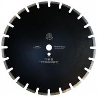 Tudee 400x3.2x10x25.4-P, Disc diamantat asfalt