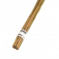 Tutori Stocker din bambus 10 - 12 mm (120 cm) - set 10 buc