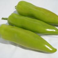 Ardei Kapia Extaza (10 gr), seminte ardei kapia soi extratimpuriu, fructe lungi, Superior Serbia