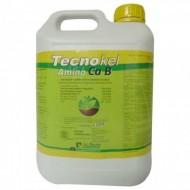 Biostimulator foliar TECNOKEL AMINO CaB MICRO, (0.25 L) AgriTecno