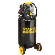 COMPRESOR 50L STANLEY FTM VERTICAL 2 HP 222 L/M 10 BAR, Stanley