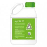 Erbicid postemergent sistemic Agil 100 EC ( 5 LITRI ), Adama
