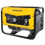 GENERATOR STANLEY 3.1KW FARA ROTI, Stanley