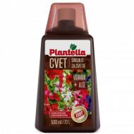 Ingrasamant lichid pentru plante cu flori Plantella - 500 ml.
