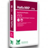 Ingrasamant Mono-Potasiu Fosfat 0-52-34 (25 kg), MKP, bogat in fosfor si potasiu, Haifa