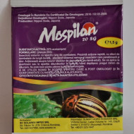 Insecticid Mospilan 20 SG (3 Grame), Nippon Soda