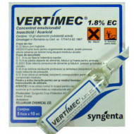Insecticid Vertimec (100 mililitri), Syngenta