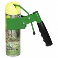 Maner pulverizator spray Soppec si Waldstein