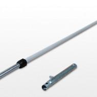 Masalta H076 Maner extensibil, 2.4m-4.8m