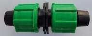 MUFA LEGATURA DL 20 INSERT irigatii din plastic de calitate superioara, Agrodrip & Eurodrip Irigatii