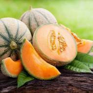 Pepene galben Fondant (1 kg), seminte de pepene galben dulce, soi rezistent la transport, Agrosem