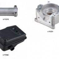 Piese Schimb Motocoasa BC 325/ BC 427 EPTO / Cod:676019/ 676020; Nume: Set Motor