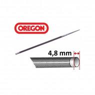 Pila rotunda Oregon 4,8 mm