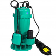 ProGARDEN WQD5-15-0.75A Pompa submersibila 750W, apa murdara, 300 L/min, 14m