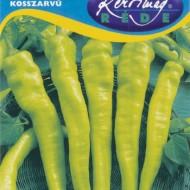 Seminte ardei Szentesi kosszarvu (0.5 gr), tip bulgaresc, Kertimag