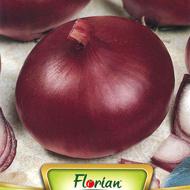 Seminte ceapa rosie Lilia (100 gr), soi italian de ceapa rosie foarte productiv, de la Opal