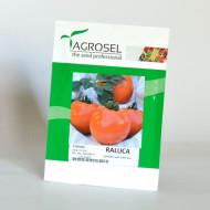 Seminte rosii Raluca (1 g), semitardive, Agrosel