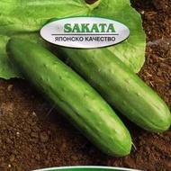 Slice King F1 (35 seminte) castraveti de Salata Hibrid Productiv de la Sakata Japonia