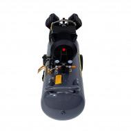 Stager HM3100V compresor aer, 100L, 8bar, 356L/min, monofazat, angrenare directa