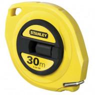 Stanley 0-34-108 Ruleta inchisa standard cu banda de otel 30m