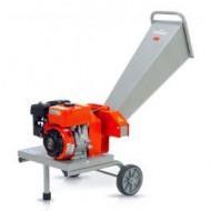Tocator de resturi vegetale cu motor benzina BIO/SH 50 BS / 205 cm³ / 5.1 CP, Dormak