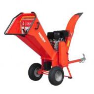Tocator de resturi vegetale cu motor pe benzina 420 cm3 / 15 CP, Hecht 6642
