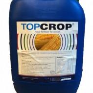 Top Crop 20 l - Ingrasamant foliar natural pentru grau, porumb, rapita, floarea soarelui, sfecla de zahar, cartof, soia, mazare BV Olanda