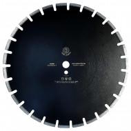 Tudee 450x3.6x10x25.4-P, Disc diamantat asfalt