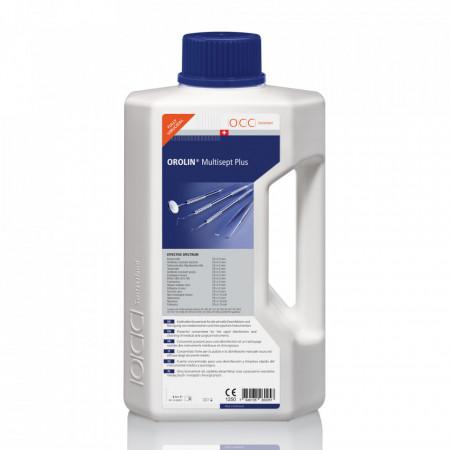 Dezinfectant instrumentar Orolin Multisept Plus 1L