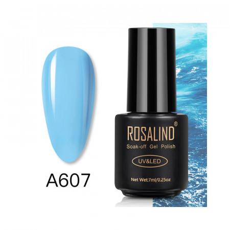 Oja Semipermanenta Rosalind NEON 7ml - A607
