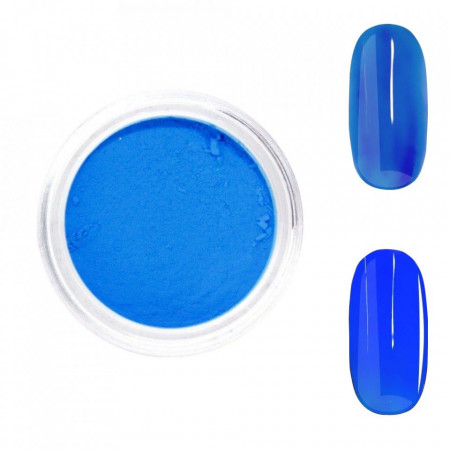 Pigment Neon Blue 12