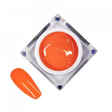 Artistic Gel Molly Lac Art Orange, 5 ml