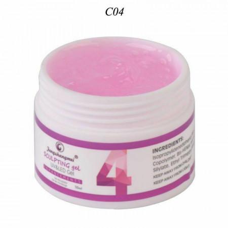 Gel UV Constructie FSM 50 ml - 4