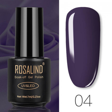 Oja Semipermanenta Rosalind 7ml - 04