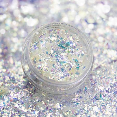 Pigment de unghii Twinkle Effect No. 1