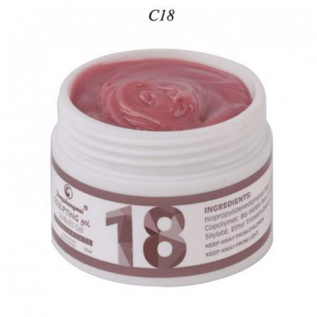 Gel UV Constructie FSM 50 ml - 18