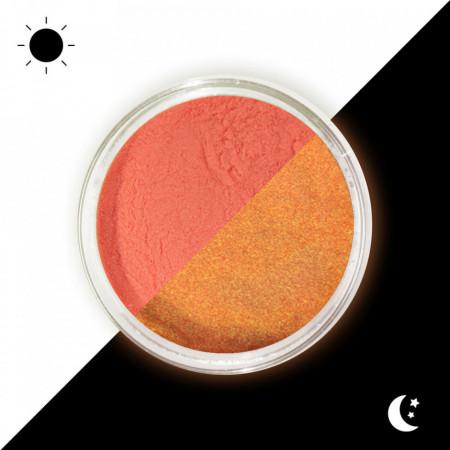 Lumino Effect 6 - pigment unghii fosforescent