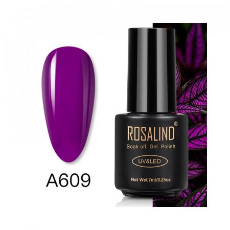 Oja Semipermanenta Rosalind NEON 7ml - A609