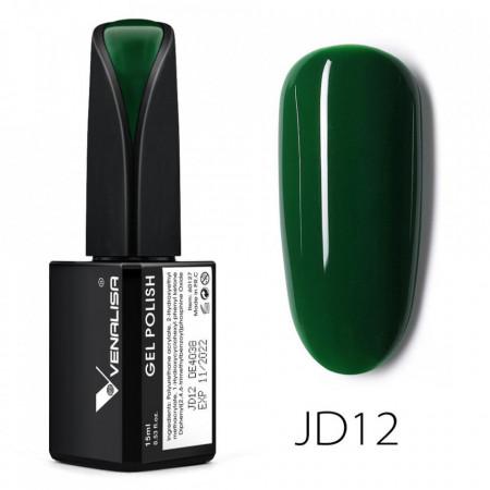 Oja semipermanenta Venalisa 15 ml – JD12