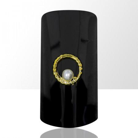 Set 2 bijuterii pentru unghii, nail art D13/1