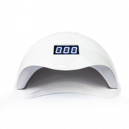 Lampa UV/LED 48W LUX 5 white